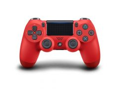PS4 Dualshock 4 New Red
