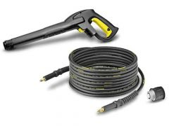 Karcher Hk 12 Quick Connect Set 12 M (Pistool, Slang 12 M, Koppeling)