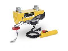 Powerplus Takel 500W 100/200Kg