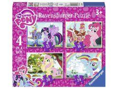 P 12-16-20-24 St My Little Pony