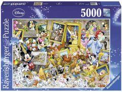 P 5000 St Disney Artistic Mickey