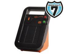 Schrikdraarapp.S20 Incl Batterij En Stander Steun 6V 0.2J