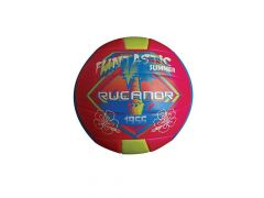 Beach Volleyball Funtastic Pink/Blue/Lime 5