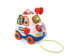 Vtech Baby Toet Toet Politieauto