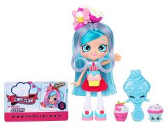 Shoppies Dolls Chef Club Assortiment Per Stuk