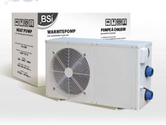 Bsi Warmtepomp 2000W