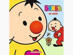 Bumba Neusboek De Wesp