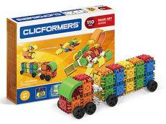 Clicformers Basic Set 110 Stuks