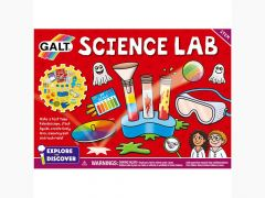Explore & Discover Science Lab