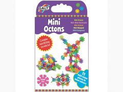 Activity Pack Mini Octons