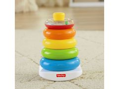 Fisher Price Rock-A-Stack Kleurenringpiramide
