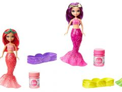 Barbie Mini Mermaid Asst.