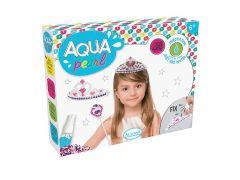 Aqua Pearl Kroon