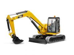 Bruder 02456 Caterpillar minibagger