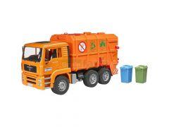 Bruder 02760 MAN TGA vuilniswagen