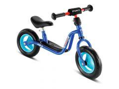 Puky Lr M Learner Bike Blue Football