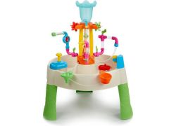 Lt Fountain Factory Water Table