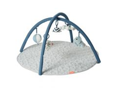 Done By Deer Activity Play Mat Blue