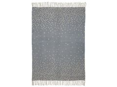 Done By Deer Rug 90X120Cm Gold/Grey