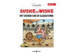 Suske En Wiske Classics 1 Het Geheim Van De Gladiatoren