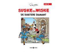 Suske En Wiske Classics 2 De Duistere Diamant