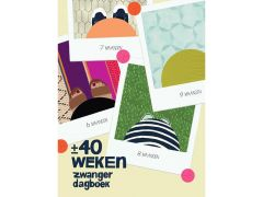 40 Weken Zwanger Dagboek