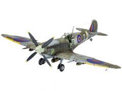Rev 03927 Supermarine Spitfire Mk. Ixc