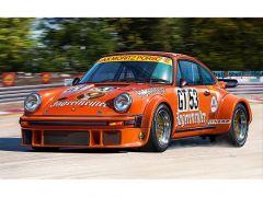 Rev 07031 Porsche 934 Rsr Jagermeister