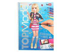 Topmodel Design Book + Video