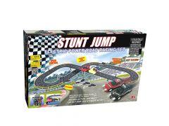 Elektrische Racebaan 2 Ramps