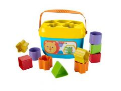 Fisher Price Baby'S First Blocks (type 2)