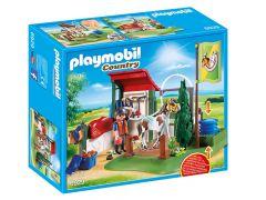 Playmobil 6929 Paardenwasplaats