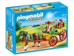 Playmobil 6932 Paard En Kar