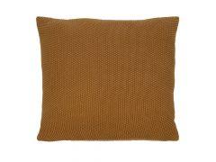 Quax Knitted Cushion - 65*65 Cm - Havana