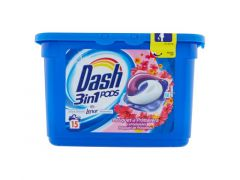 Dash 3In1 Pods Spring Bouquet 15St
