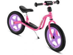 Puky Loopfiets Met Luchtbanden Lr1L Lovely Pink
