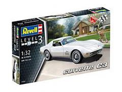 Rev 07684 Corvette C3