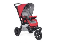 Chicco Trio Active3 Top Red Berry