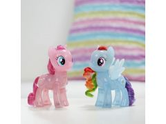 My Little Pony The Movie Shining Friends Assortiment Prijs Per Stuk