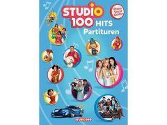 Studio 100 Partiturenboek Studio 100 Hits