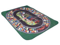 Cars Playmat