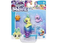 My Little Pony Baby Seapony And Baby Hippogriff Asst.