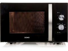 Domo Do2430 Microgolfoven 30L Zwart Mechanisch