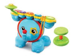 Vtech Baby Jungle Rock & Leer Drumstel
