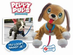 Lest Toufous Dogs Assortiment Prijs Per Stuk