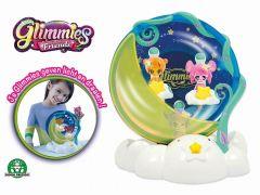 Glimmies Glimwheel With Doll Rb Assortiment Per Stuk