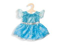Heless Dress Ice Princess 28-35Cm
