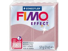 Fimosoft Effect Rose Pearl