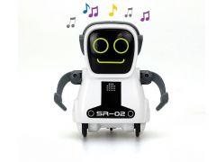 Silverlit Pokibot White