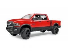Bruder 02500 Dodge Ram 2500 Power auto